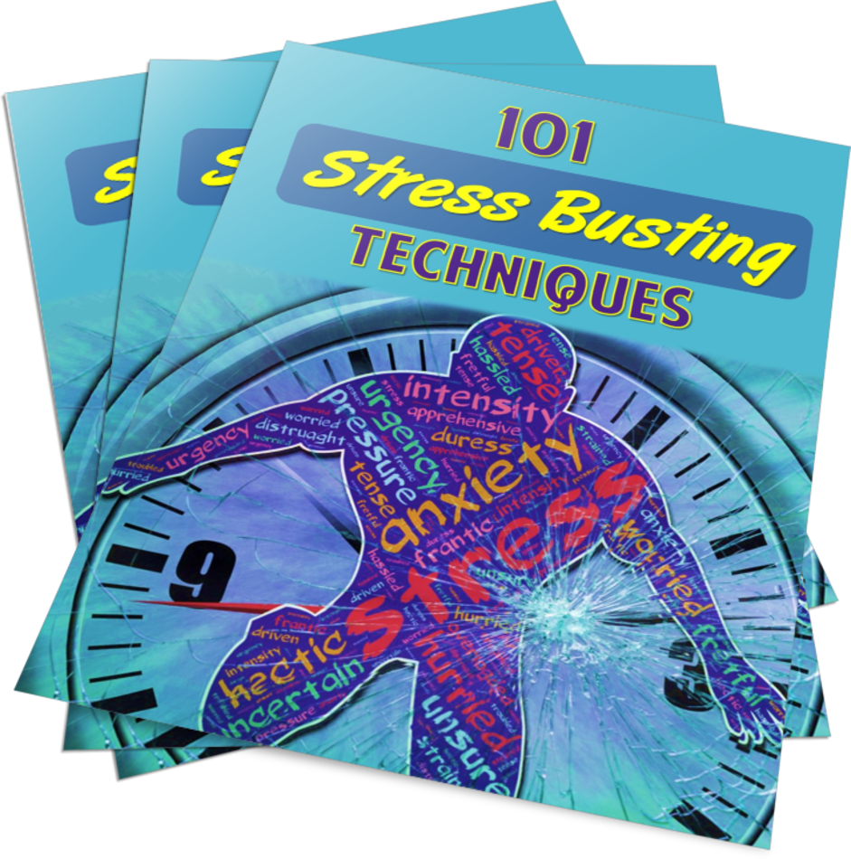 101 Stress Busting Techniques