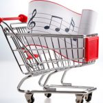 consignment software - music