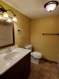 Main Level Bathroom