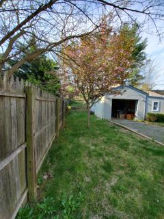 Photo - Side Leading To Left Side Extended Yard