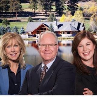 Louis, Debra & Liz Moore
