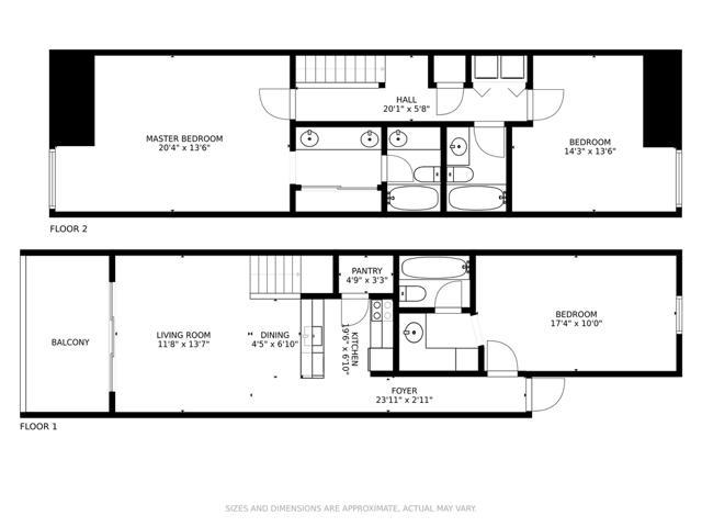 5316 Floorplan