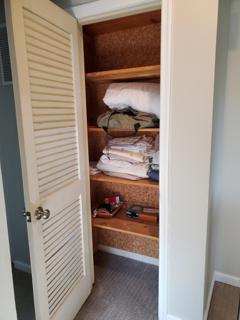Photo - Cedar Lined Closet