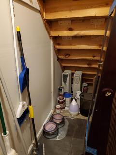 Photo - Under Staircase Storage