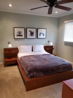 Photo - Master Bedroom