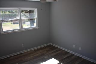 2nd Bedroom New paint and floors