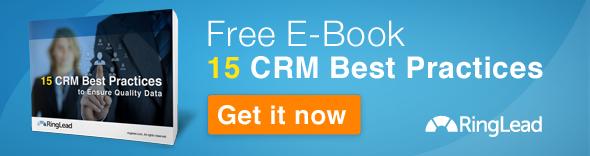 CRM Ebook