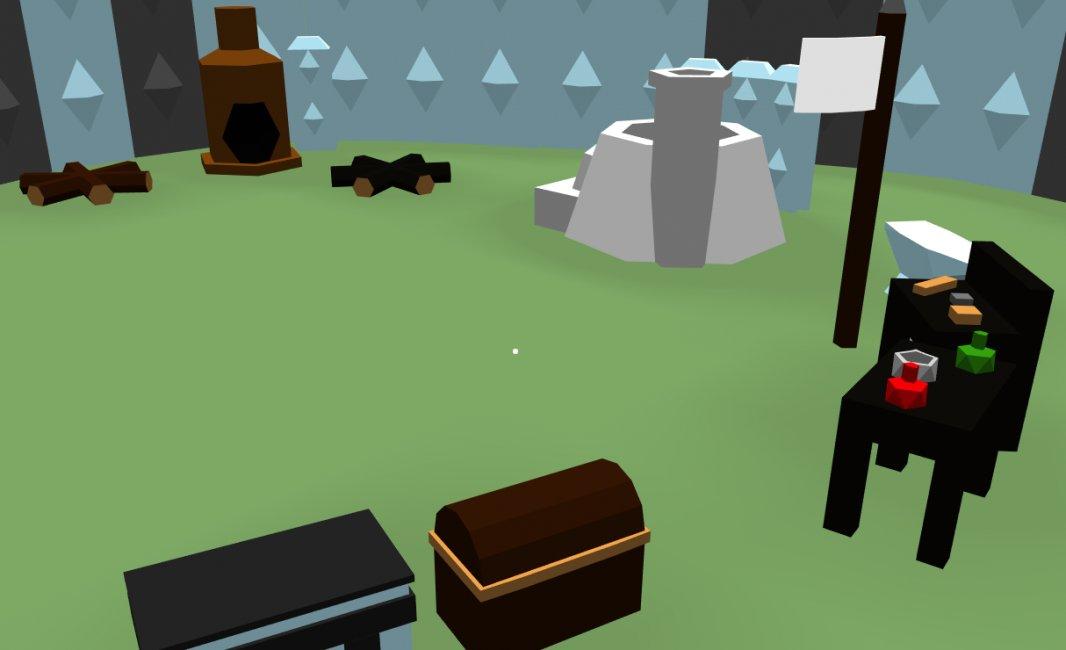Survival Browsergame