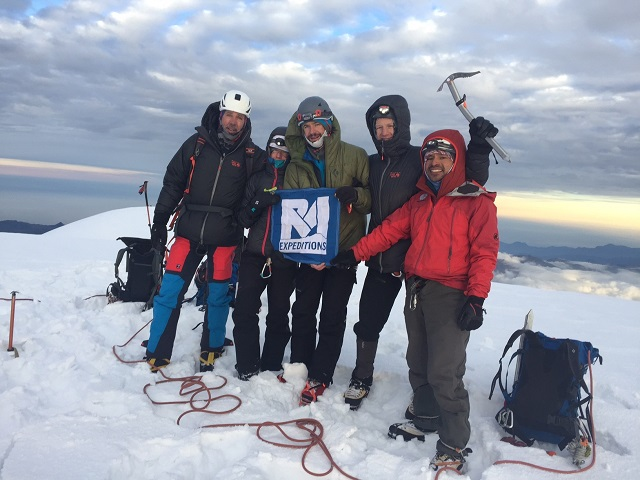 Expedition Blog | Latest News from RMI Expeditions