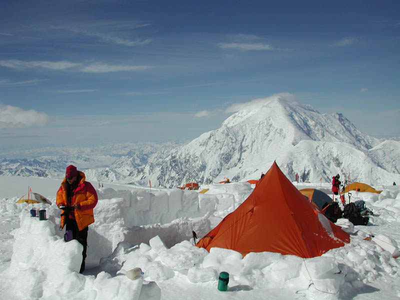 Images Of Mt Mckinley on