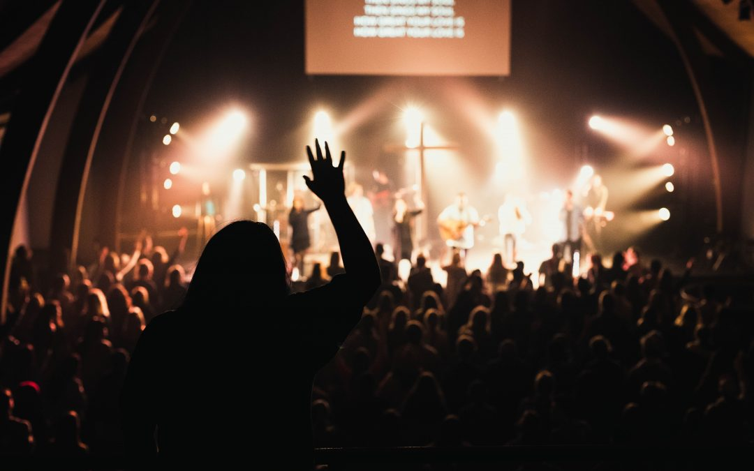 Fixing Christian Worship (Songs) – 5 Problems & 6 Ideas for