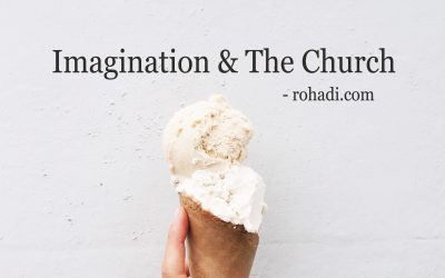 The Church Has Lost Its Imagination
