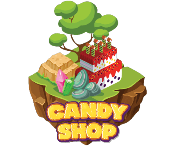 Math is fun while coding so let's solve some math problem in the candy shop.