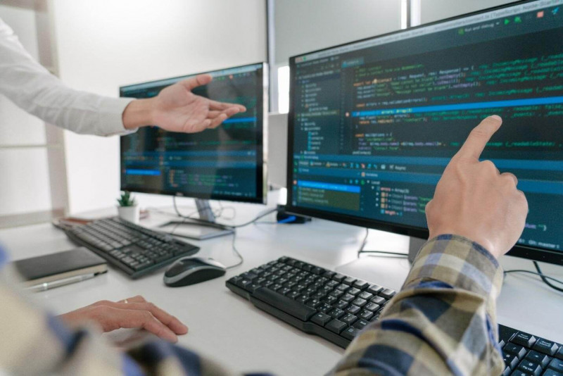image shows that we learn coding for Jobs in the future
