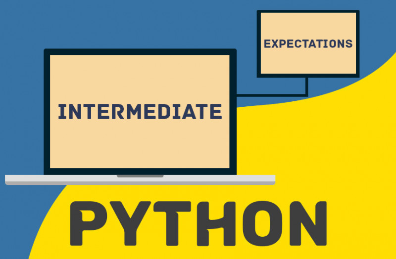 Image of icons showing different Exceptions in Python