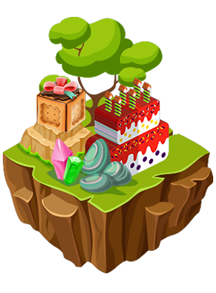 Birthday world is a great world where the students will start their coding journey with a set of missions that will teach them different coding concepts. A great party needs a lot of preparation, and the missions involve getting things ready for Robo and his friends.