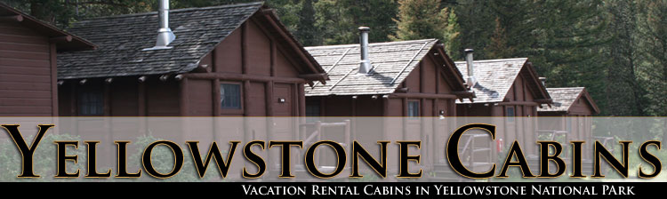 Yellowstone Cabins