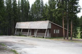 Canyon Lodge Cabins