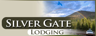 Silver Gate Lodging