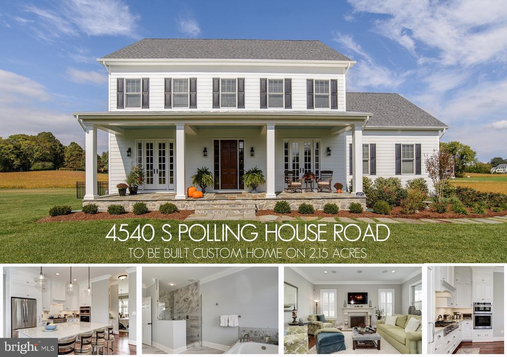 4540 POLLING HOUSE RD