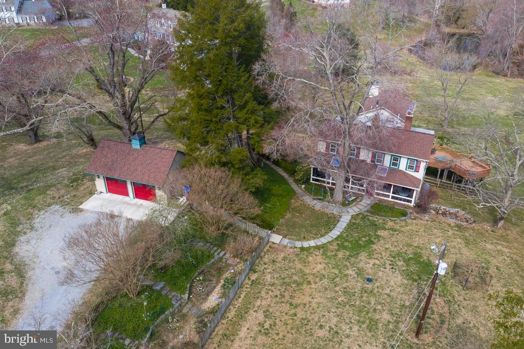 13430 QUERY MILL RD
