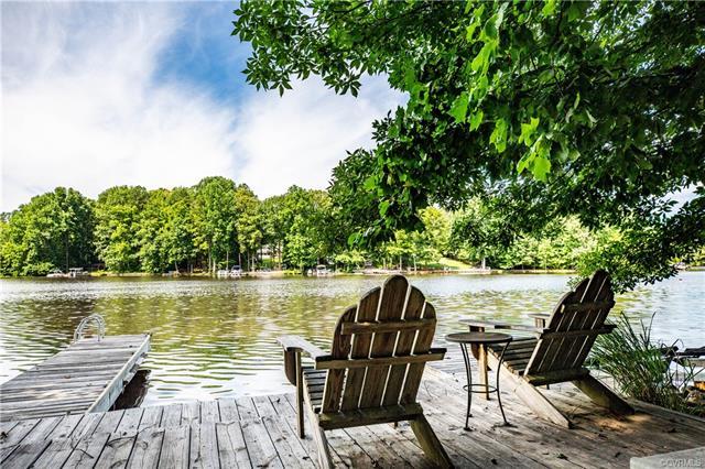 540 Lake Caroline DR