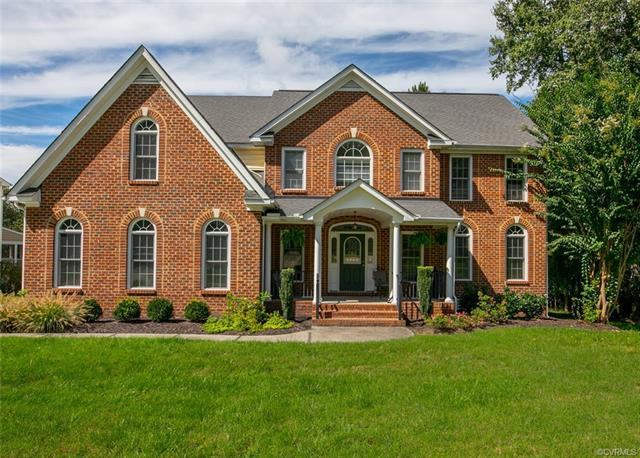 5436 Trail Ride CT
