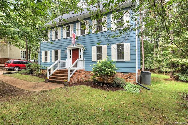 4307 Burgess House LN