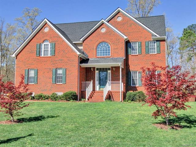 10913 Virginia Forest CT