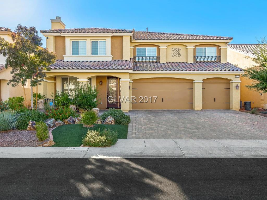 8143 DEERFIELD RANCH