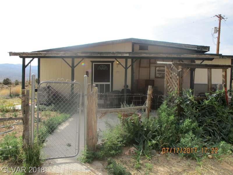 2173 Broken House