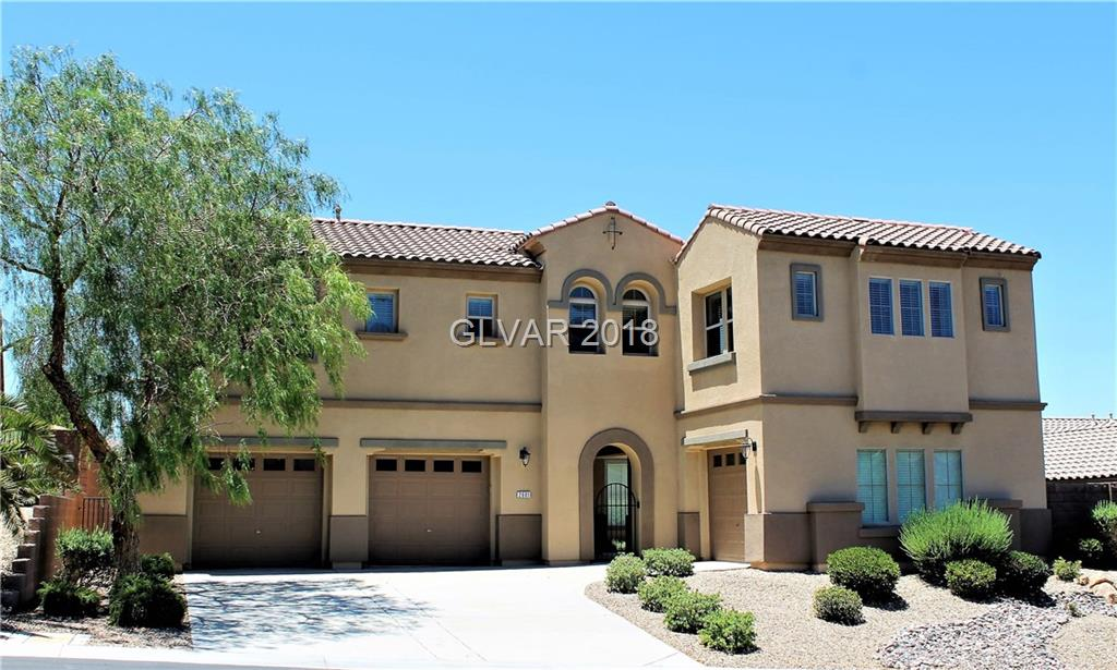 2661 CHATEAU CLERMONT
