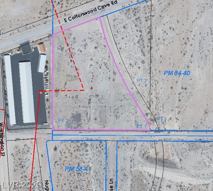 Lot 2 Cottonwood Cove Road