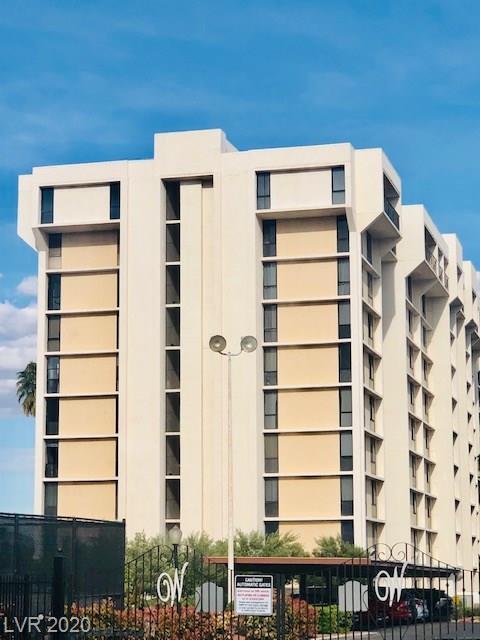 3930 University Center DR