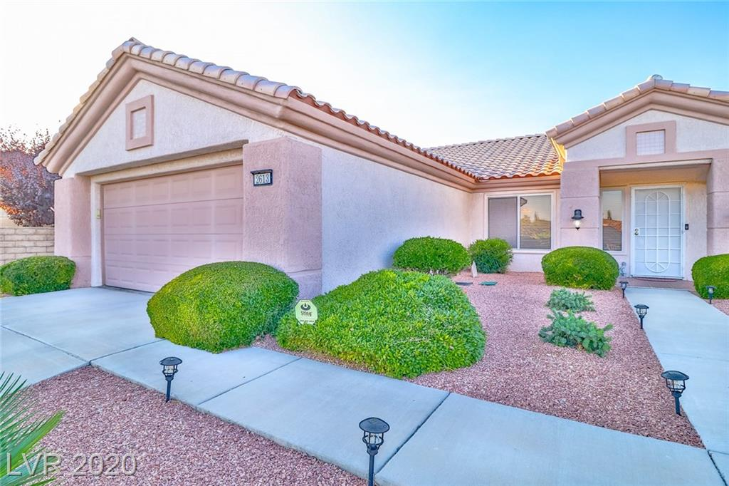 2613 Orchid Valley DR