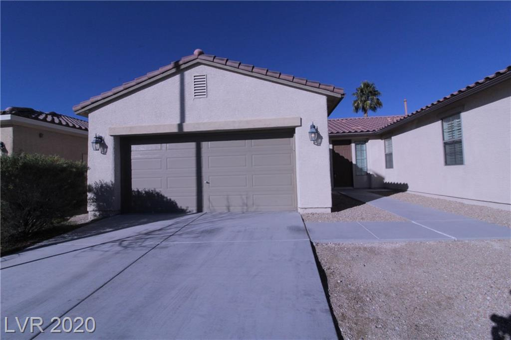 4338 Oasis Valley AVE