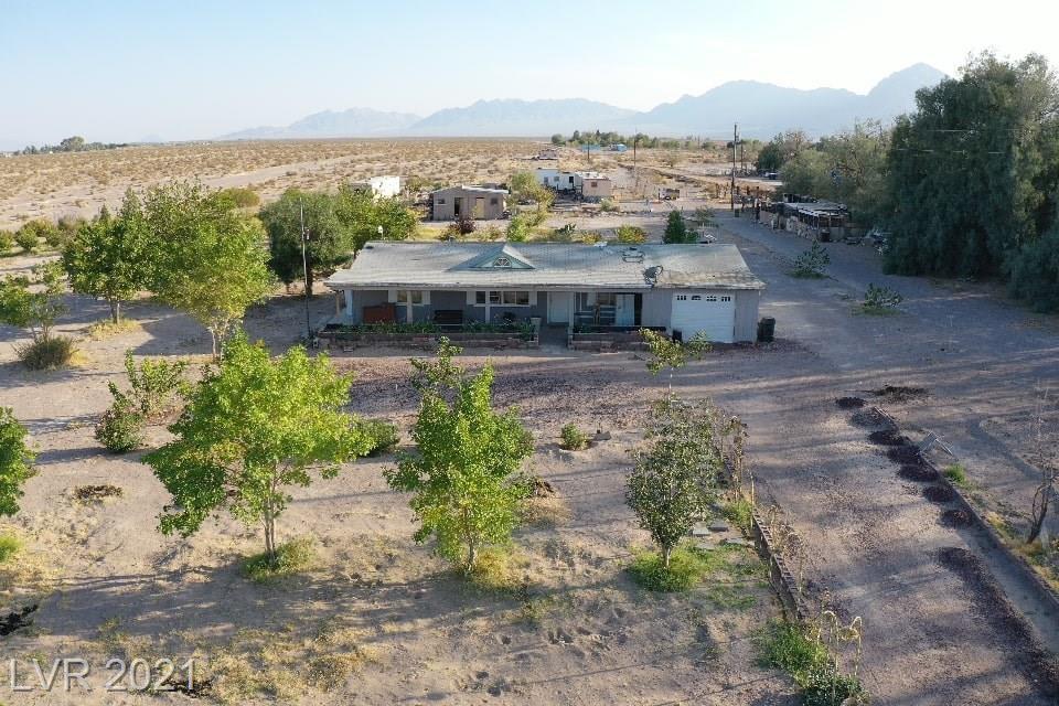 3495 Amargosa Farm RD