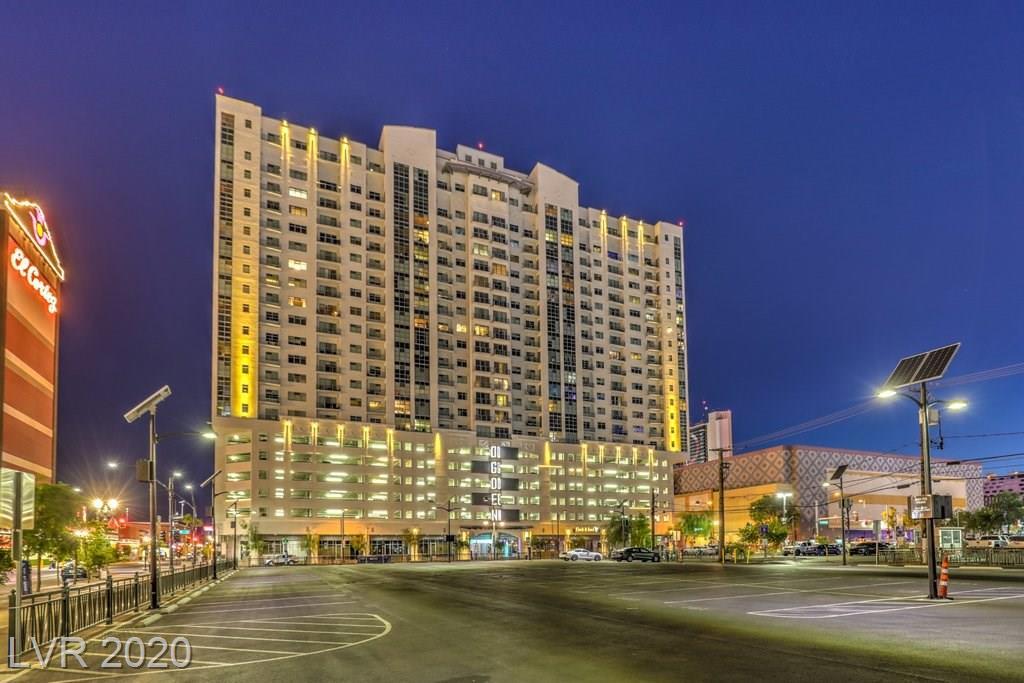 150 Las Vegas BLVD
