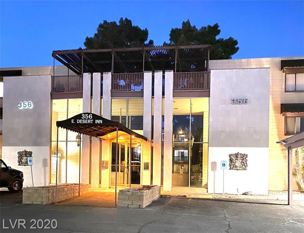 356 Desert Inn RD