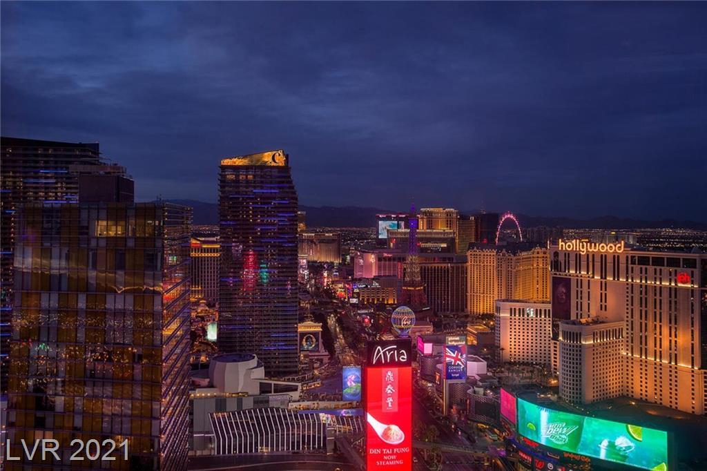 3750 Las Vegas BLVD