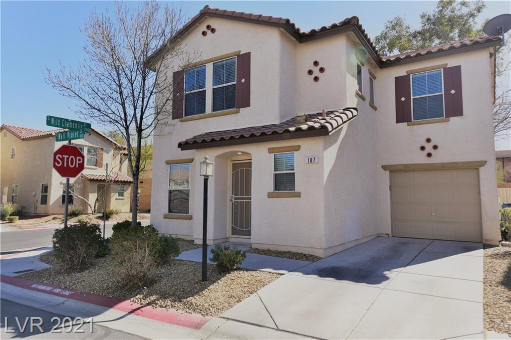 107 Wall Violet CT