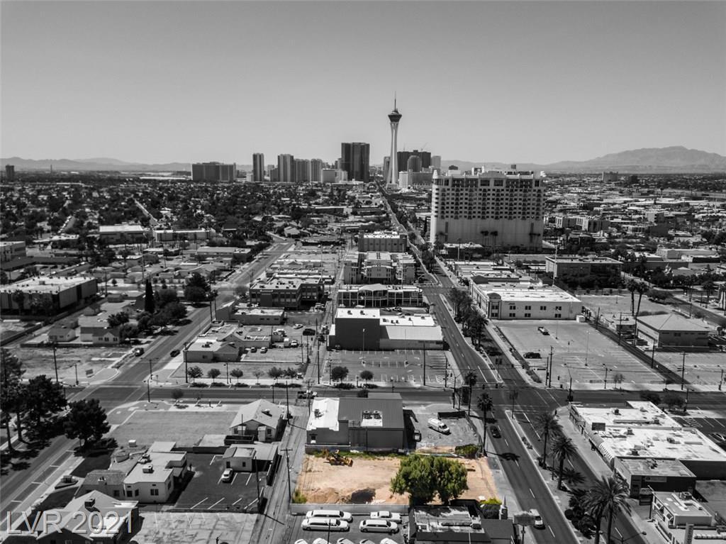 625 Las Vegas BLVD