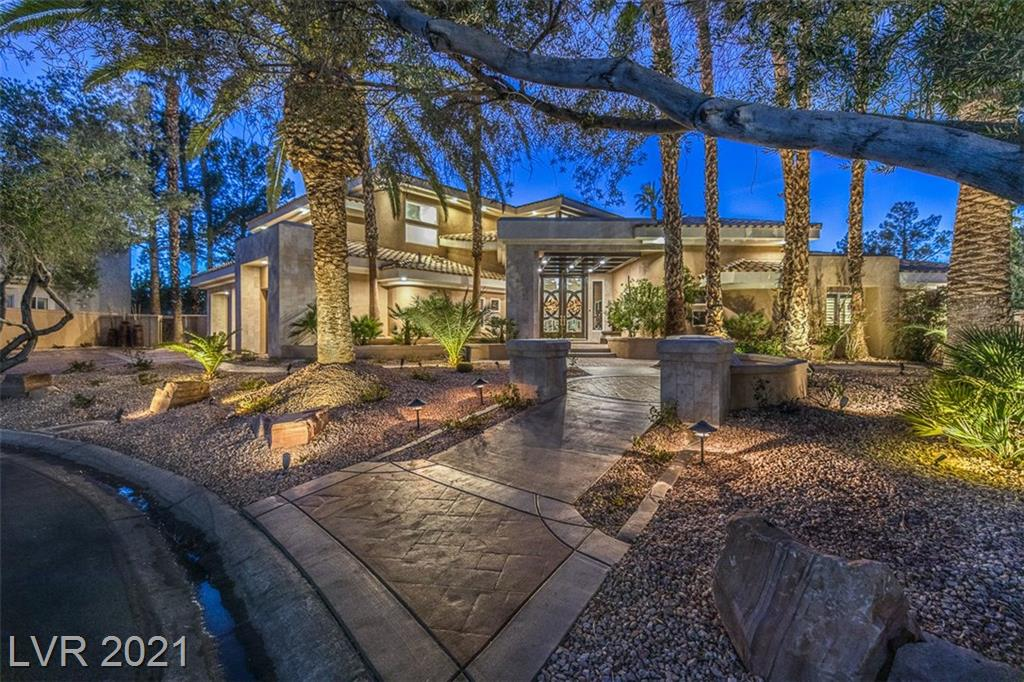 4927 Spanish Heights DR