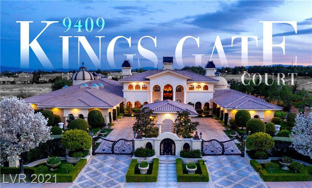 9409 KINGS GATE CT