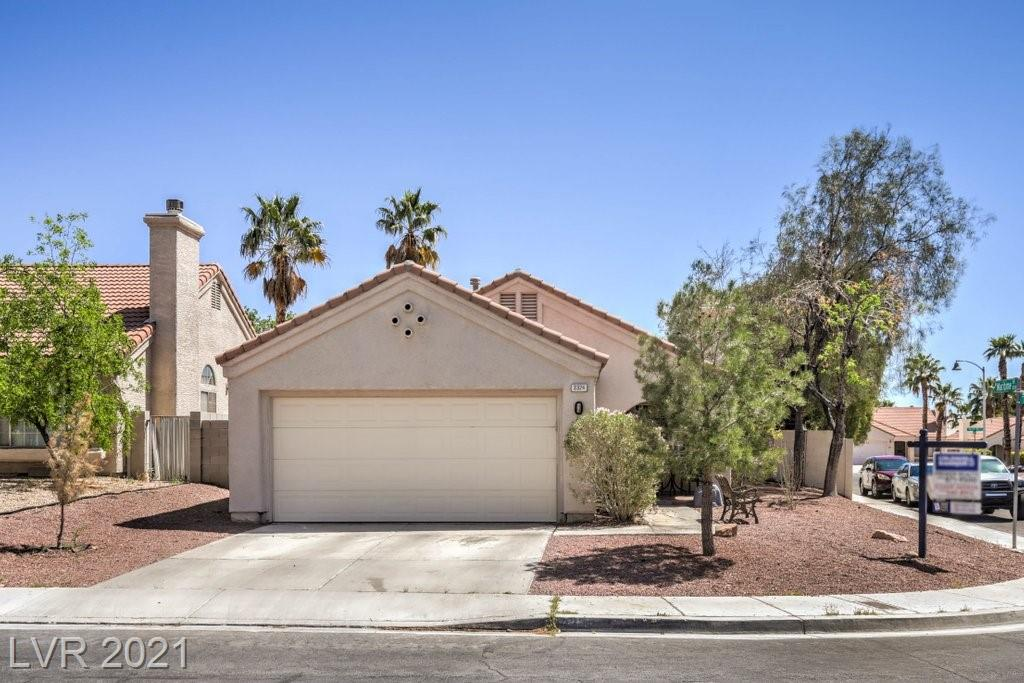3324 Coral Harbor DR