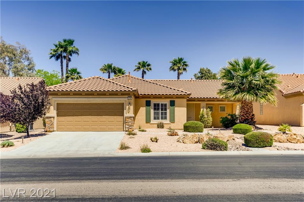 2120 Shadow Canyon DR