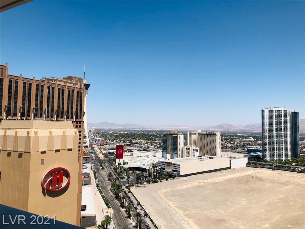 2700 Las Vegas BLVD