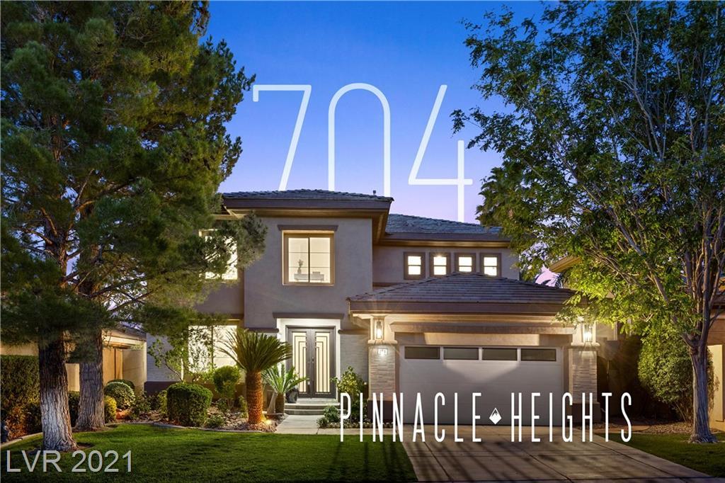 704 PINNACLE HEIGHTS LN