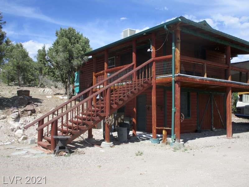 8075 Mount Wilson Ranch RD