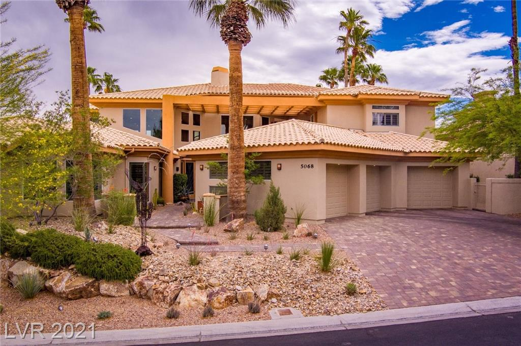 5068 Spanish Heights DR